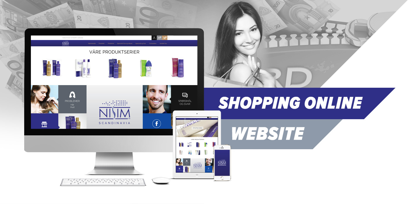 Shopping Online Websites
