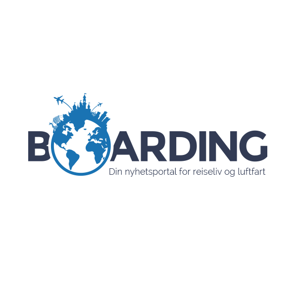 Logo Design - Boarding
