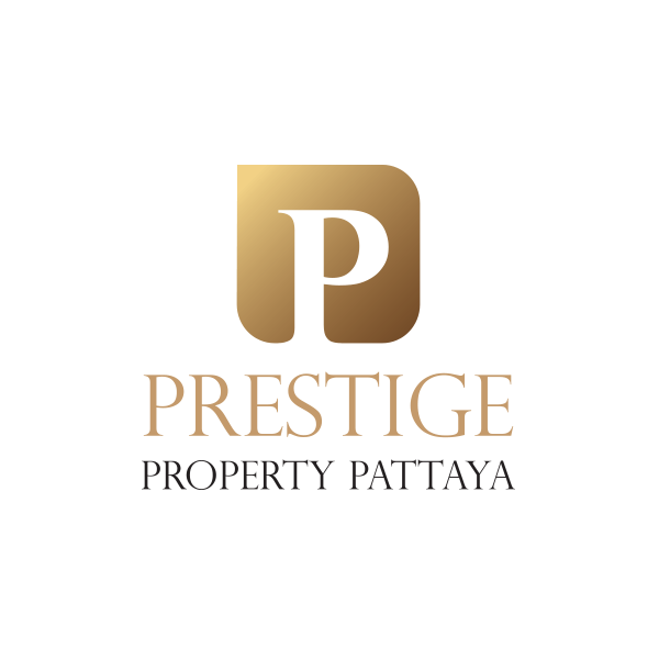 Logo Design - Prestige Property Pattaya