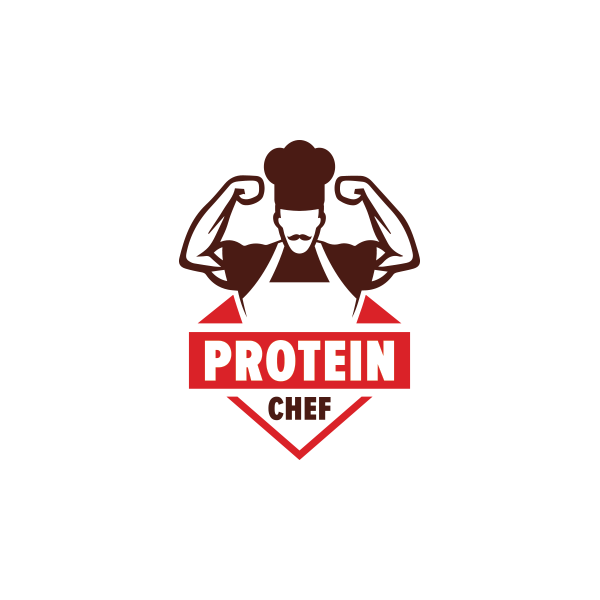 Logo Design - Protien-Chef