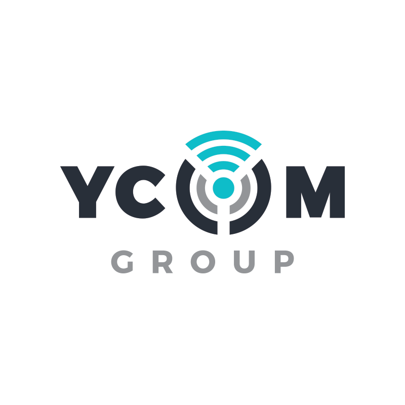 Logo Design - Ycom Group