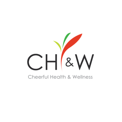Logo Design - Cheerful Health&Wellness