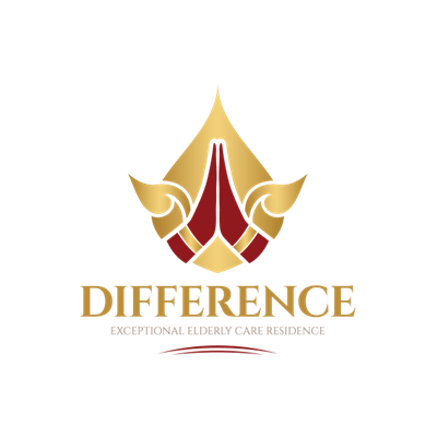 Logo Design - Difference-Residence